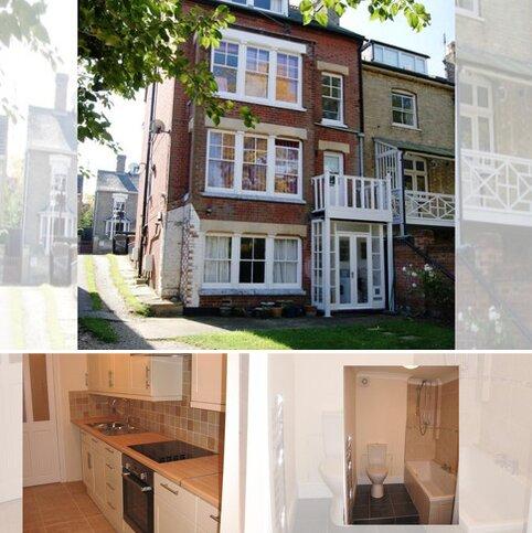 1 bedroom ground floor flat to rent - 122 Queens Road, Bury St Edmunds