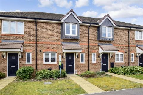 2 bedroom terraced house for sale - Longacres Way, Chichester, West Sussex