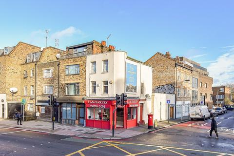 Retail property (high street) for sale - Camberwell New Road, London, London, SE5 0SU