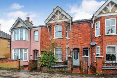 3 bedroom terraced house for sale - Vandyke Road, Leighton Buzzard