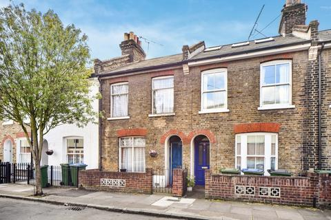 3 bedroom terraced house for sale - Mauritius Road Greenwich SE10