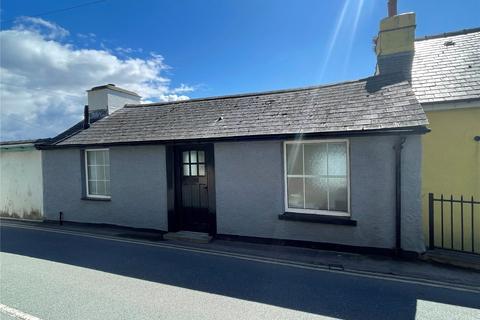 2 bedroom semi-detached house for sale - Bath Place, Aberdyfi, Gwynedd, LL35
