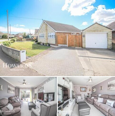 2 bedroom detached bungalow for sale - Mill Lane, Bradwell