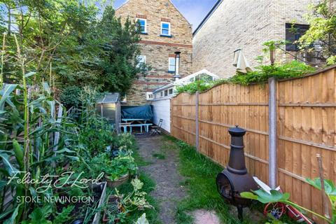 2 bedroom flat to rent - Amhurst Park, N16