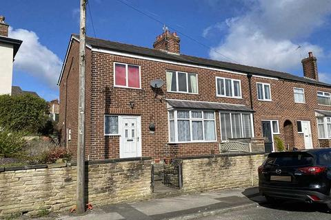 3 bedroom end of terrace house for sale - Peter Street, Macclesfield