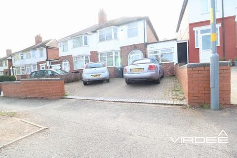 3 bedroom semi-detached house for sale - Sandwell Road, Handsworth, West Midlands, B21