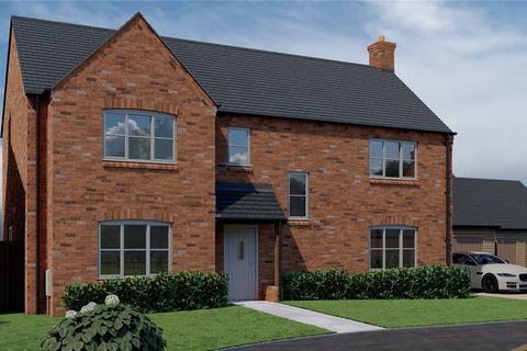4 bedroom detached house for sale - Alexander Close, Great Bowden, Market Harborough