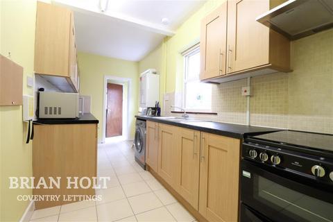 4 bedroom terraced house to rent - Kensington Road, Earlsdon