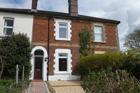 2 bedroom terraced house to rent - Salisbury, SP2