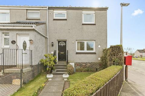 3 bedroom end of terrace house for sale - 1A, Charles Street, Penicuik, Midlothian, EH26 0HH