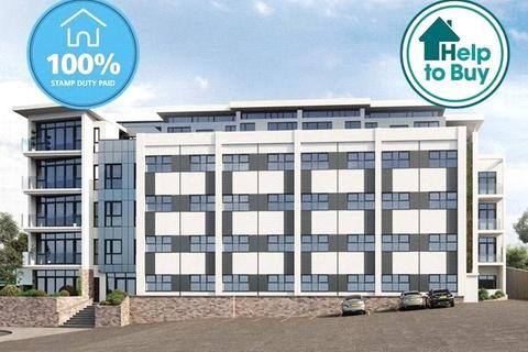2 bedroom apartment for sale - The Pinnacle, Hove, East Sussex, BN3