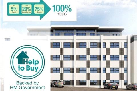 Studio for sale - The Pinnacle, Hove, East Sussex, BN3