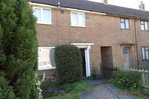2 bedroom terraced house to rent - Bridge North Road, Pensby, Wirral, CH61 8SQ