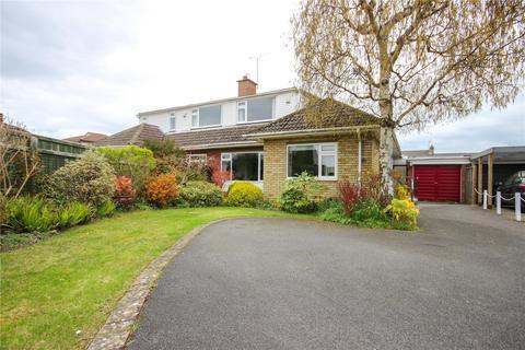 3 bedroom bungalow for sale - St Margarets Drive, Bristol, BS9