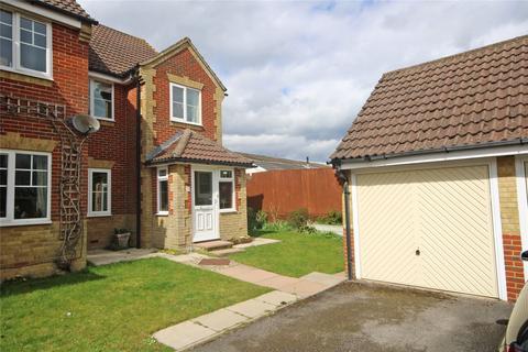 3 bedroom semi-detached house for sale - Wisbech Way, Hordle, Lymington, SO41