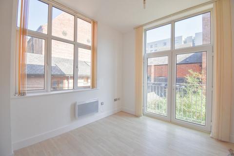 2 bedroom flat for sale - Belvoir House, - Belvoir Street, Leicester