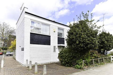 3 bedroom townhouse for sale - King Henrys Road, London NW3