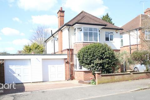 4 bedroom detached house for sale - Marston Gardens, Luton