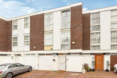 4 bedroom townhouse for sale - Hornby Close, Swiss Cottage, NW3