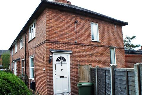 2 bedroom end of terrace house for sale - Welbeck Road, Carshalton, Surrey, SM5 1LN