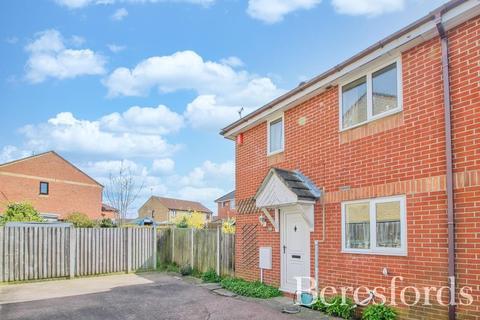 1 bedroom semi-detached house for sale - Derwent Road, Highwoods, Colchester, Essex, CO4