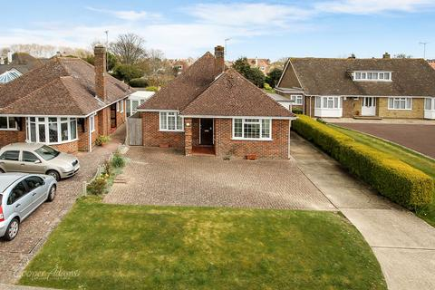 2 bedroom bungalow for sale - The Ridings, East Preston, West Sussex, BN16