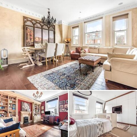 2 bedroom flat for sale - Finchley Road, Hampstead