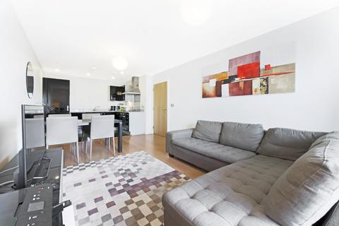 2 bedroom apartment to rent - City Peninsula, Barge Walk, Greenwich SE10