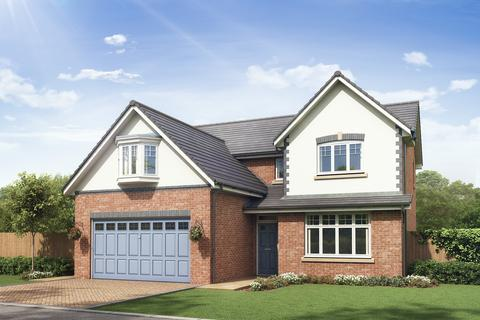 5 bedroom detached house for sale - Plot 70, The Stratton at Moorfield Park, Poulton-le-Fylde, Lancashire FY6