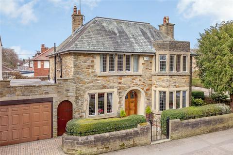 4 bedroom detached house for sale - Park Parade, Harrogate