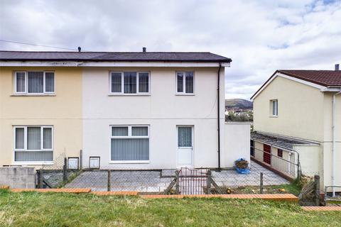 3 bedroom semi-detached house for sale - Haydn Terrace, Penydarren, Merthyr Tydfil, CF47