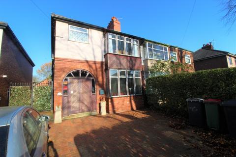3 bedroom semi-detached house for sale - Powis Road Preston PR2 1AE
