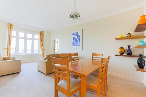 2 bedroom apartment to rent - 38 fulham high street , fulham  SW6