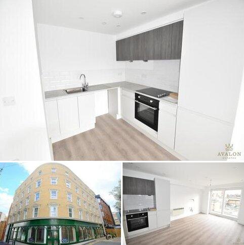 1 bedroom flat to rent - 5 Albert Road, BH1 1AX