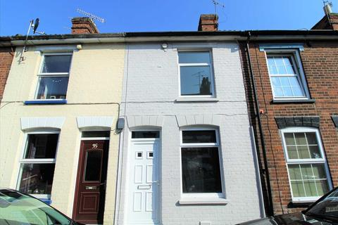 2 bedroom terraced house to rent - Turin Street, Ipswich