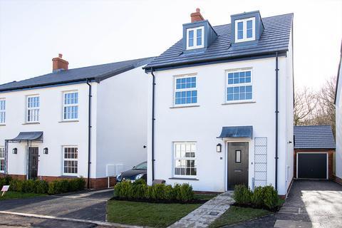 3 bedroom semi-detached house for sale - The Orchard, Foxglove Lane, Fremington EX31