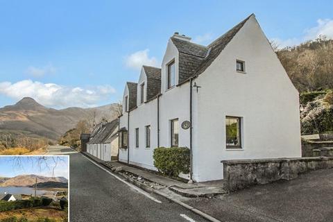 3 bedroom detached house for sale - Quarterdeck Gardens, Tighphuirt, Glencoe, Argyllshire, Highland PH49 4HN