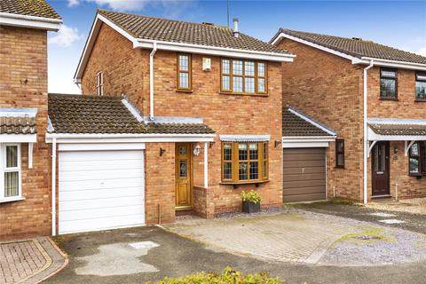 3 bedroom link detached house for sale - 17 Furnace Close, Wombourne, Wolverhampton, WV5