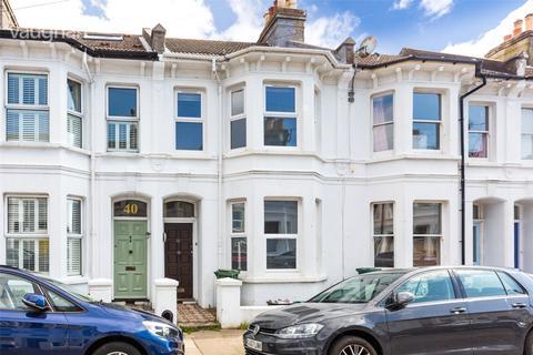 4 bedroom terraced house to rent - Exeter Street, Brighton, BN1