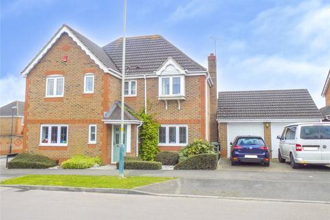 4 bedroom detached house for sale - Queen Elizabeth Drive, Swindon, SN25