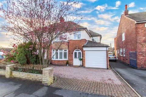 4 bedroom semi-detached house for sale - Duport Road, Burbage, Leicestershire, LE10