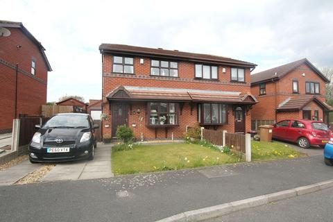 3 bedroom semi-detached house for sale - The Brambles, Wigan, WN4