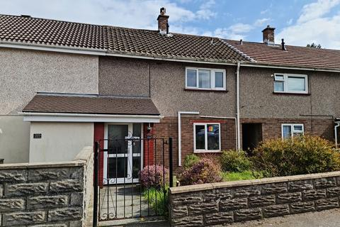 2 bedroom terraced house for sale - Pentre Treharne Road, Landore, Swansea, City And County of Swansea.
