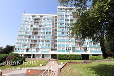 2 bedroom flat to rent - Kenilworth Court, Coventry