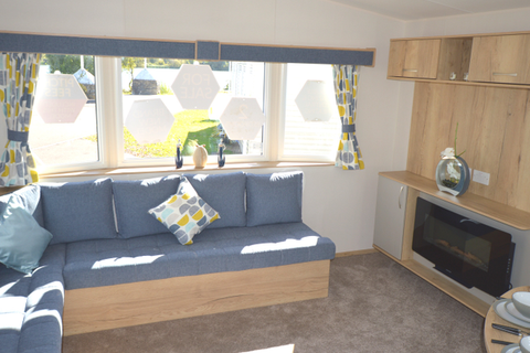 2 bedroom static caravan for sale - Chichester Lakeside, Chichester