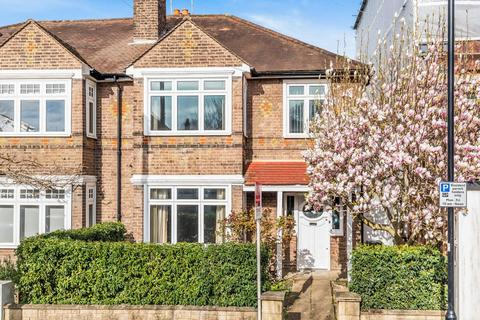 3 bedroom semi-detached house for sale - Milnthorpe Road, Chiswick