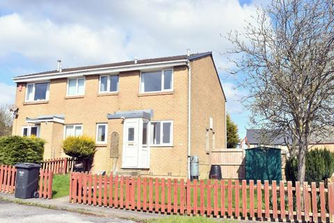 1 bedroom terraced house to rent - Cromwell Close , Southowram, Halifax HX3