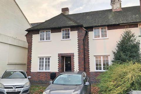 4 bedroom semi-detached house to rent - Lancaster Place,  Leicester, LE1