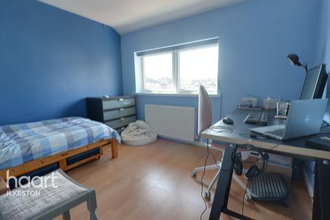 3 bedroom detached house for sale - Kingston Court, West Hallam