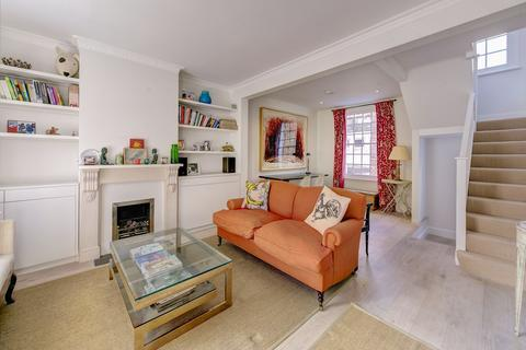 2 bedroom terraced house to rent - Farm Place , London  W8
